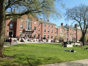 Brown University 20130426